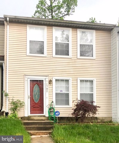 1782 Tulip Avenue, District Heights, MD 20747 - #: MDPG526988