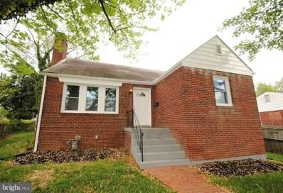 2008 Hannon Street, Hyattsville, MD 20783 - #: MDPG526998