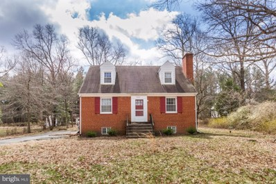 8207 Sonar Road, Clinton, MD 20735 - MLS#: MDPG527004