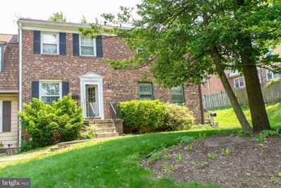 8455 Imperial Drive UNIT 4-C, Laurel, MD 20708 - #: MDPG527022