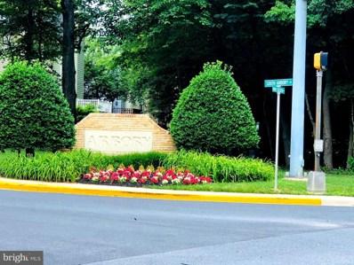 7624 S Arbory Court UNIT 427, Laurel, MD 20707 - #: MDPG527078