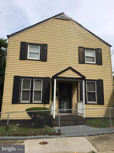 526 Opus Avenue, Capitol Heights, MD 20743 - #: MDPG527126