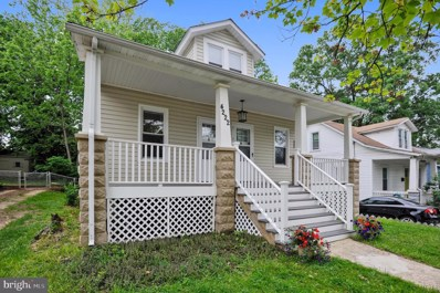 4222 31ST Street, Mount Rainier, MD 20712 - #: MDPG527136