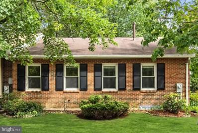 15031 Laurel Oaks Lane UNIT 67, Laurel, MD 20707 - #: MDPG527160