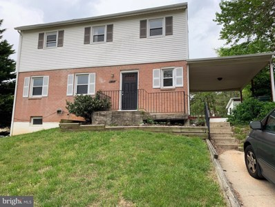 8615 Kult Lane, Fort Washington, MD 20744 - #: MDPG527162