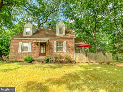 5807 Woodland Lane, Clinton, MD 20735 - #: MDPG527170