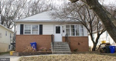 8714 34TH Avenue, College Park, MD 20740 - #: MDPG527196