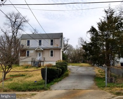 25 Maryland Park Drive, Capitol Heights, MD 20743 - #: MDPG527220