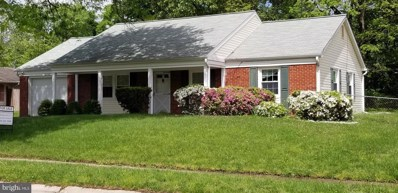 12302 Round Tree Lane, Bowie, MD 20715 - #: MDPG527232