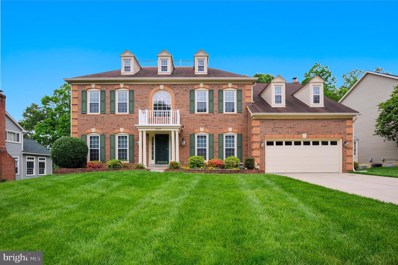 8409 Bates Drive, Bowie, MD 20720 - #: MDPG527294