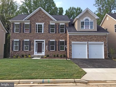 15506 Governors Park Lane, Upper Marlboro, MD 20772 - MLS#: MDPG527452
