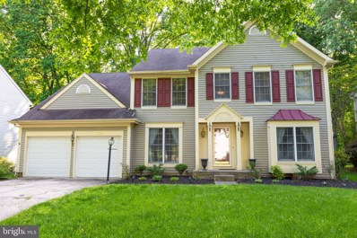 1730 Peachtree Lane, Bowie, MD 20721 - #: MDPG527472