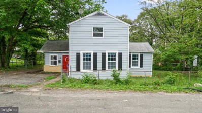 4114 Byers Street, Capitol Heights, MD 20743 - #: MDPG527474
