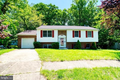 1203 Buchanan Circle, Fort Washington, MD 20744 - #: MDPG527504