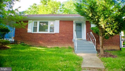 1201 White Way, Laurel, MD 20707 - #: MDPG527542