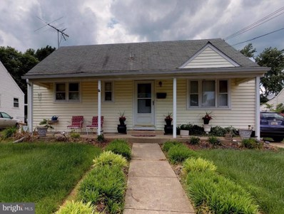 2713 Millvale Avenue, District Heights, MD 20747 - #: MDPG527548
