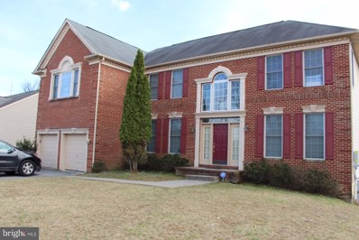 14608 Aylesford Circle, Laurel, MD 20707 - #: MDPG527580