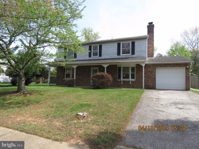 13607 Pendleton Street, Fort Washington, MD 20744 - #: MDPG527704