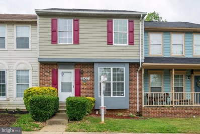 2427 E Rosecroft Village Circle, Oxon Hill, MD 20745 - #: MDPG527708
