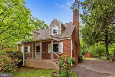 14011 Rectory Lane, Upper Marlboro, MD 20772 - MLS#: MDPG527712