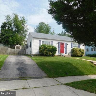 1041 Marton Street, Laurel, MD 20707 - #: MDPG527762