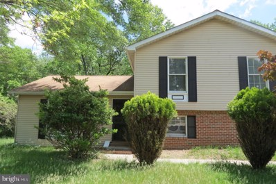 2604 Timbercrest Drive, District Heights, MD 20747 - #: MDPG527770