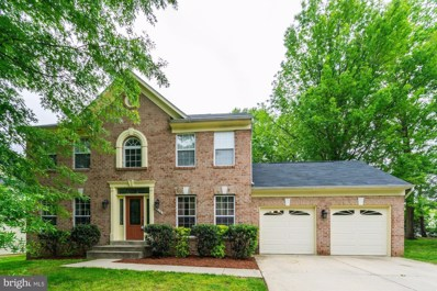 5703 Umber Place, Bowie, MD 20720 - #: MDPG527778