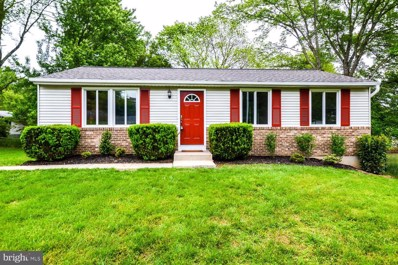 12602 Windbrook Drive, Clinton, MD 20735 - #: MDPG527790