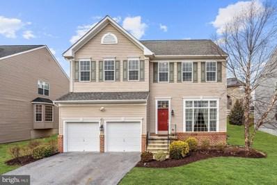 13920 Chadsworth Terrace, Laurel, MD 20707 - #: MDPG527864