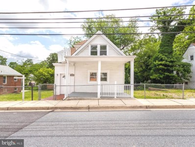 918 Larchmont Avenue, Capitol Heights, MD 20743 - #: MDPG527886