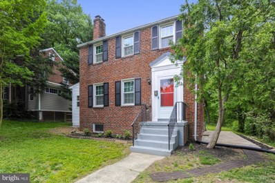 4108 Tennyson Road, University Park, MD 20782 - #: MDPG527900