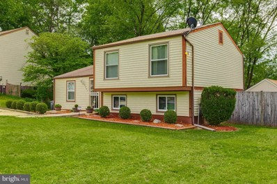 6301 Teaberry Way, Clinton, MD 20735 - #: MDPG527914