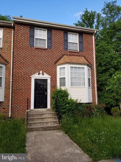 5750 E Boniwood Turn, Clinton, MD 20735 - #: MDPG527944