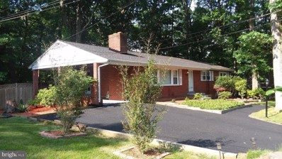 3903 Harrison Road, Beltsville, MD 20705 - #: MDPG527992