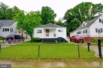 5205 N Englewood Drive, Landover, MD 20785 - #: MDPG527996