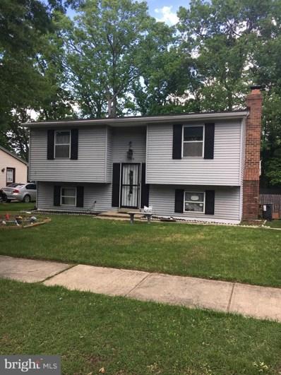7508 Garrison Road, Hyattsville, MD 20784 - #: MDPG528022
