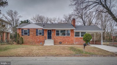 6007 Cable Avenue, Suitland, MD 20746 - #: MDPG528040