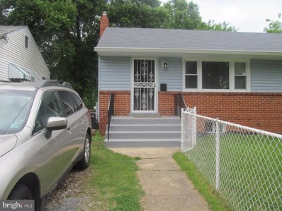 4810 Madison Street, Riverdale, MD 20737 - #: MDPG528058