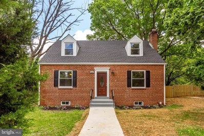 4312 Skyline Drive, Suitland, MD 20746 - #: MDPG528074