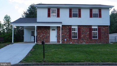 8709 Jennifer Court, Clinton, MD 20735 - #: MDPG528076