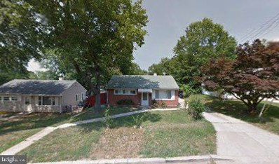 4805 67TH Avenue, Hyattsville, MD 20784 - #: MDPG528096