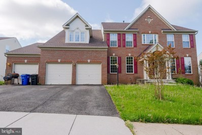 13205 3RD Street, Bowie, MD 20720 - #: MDPG528122