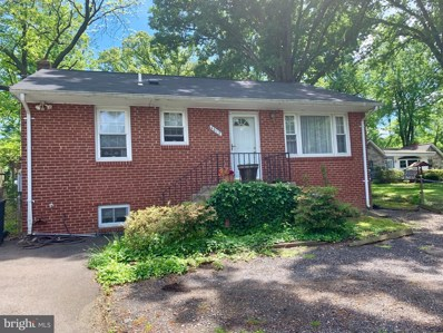 4619 Davis Avenue, Suitland, MD 20746 - #: MDPG528140
