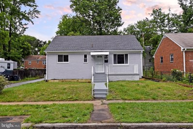 1513 Nova Avenue, Capitol Heights, MD 20743 - #: MDPG528166