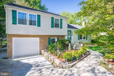 409 E Tantallon Drive, Fort Washington, MD 20744 - #: MDPG528200