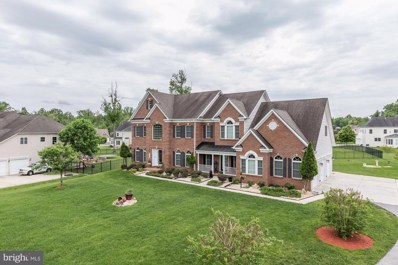 14601 Dervish Court, Bowie, MD 20721 - #: MDPG528230