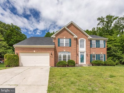 1804 Jewelshine Court, Accokeek, MD 20607 - #: MDPG528238