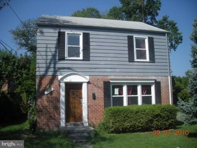 1705 Norton Road, Hyattsville, MD 20783 - #: MDPG528248
