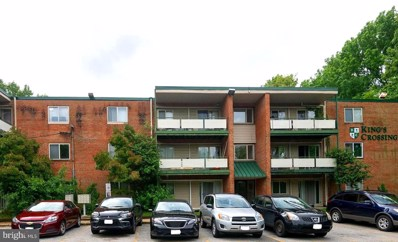3011 Southern Avenue UNIT 18, Temple Hills, MD 20748 - #: MDPG528256