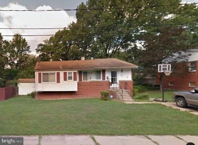 6002 Magnolia Court, Lanham, MD 20706 - #: MDPG528266